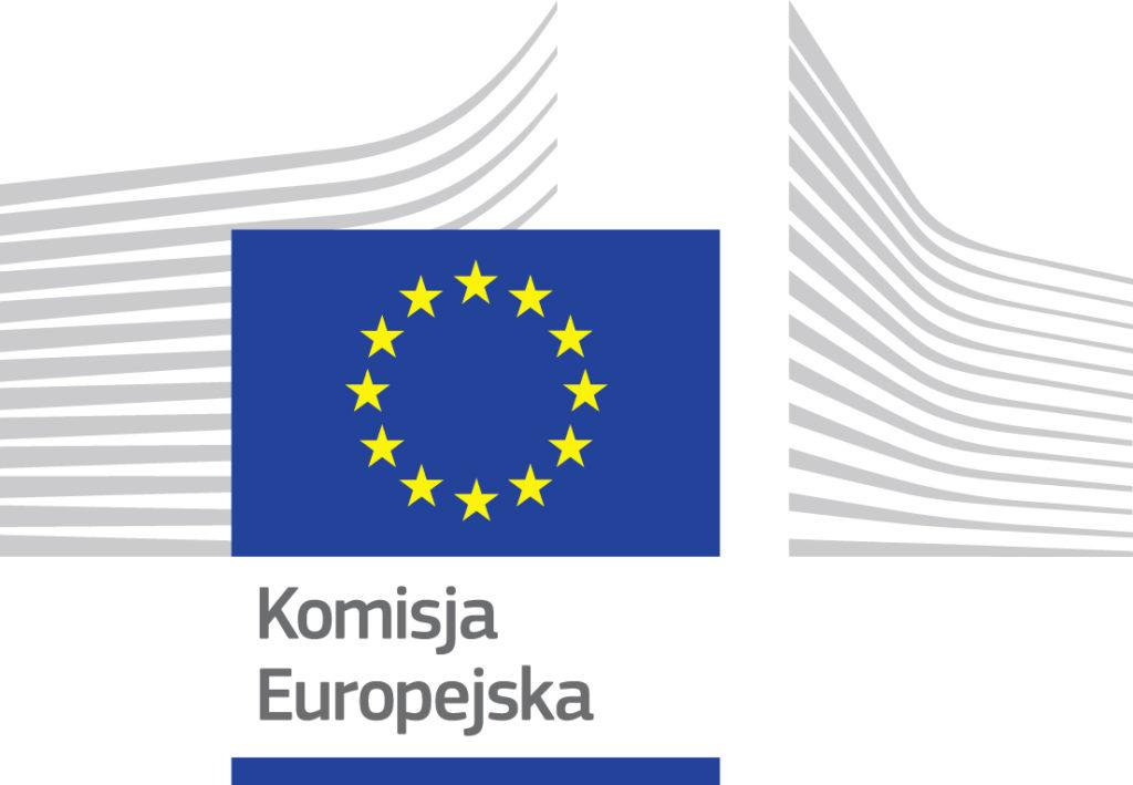 Znalezione obrazy dlazapytania komisja europejska logo