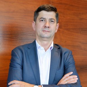Ireneusz Frankowski - Członek Rady TLP