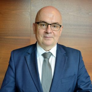 Maciej Wroński - Prezes TLP